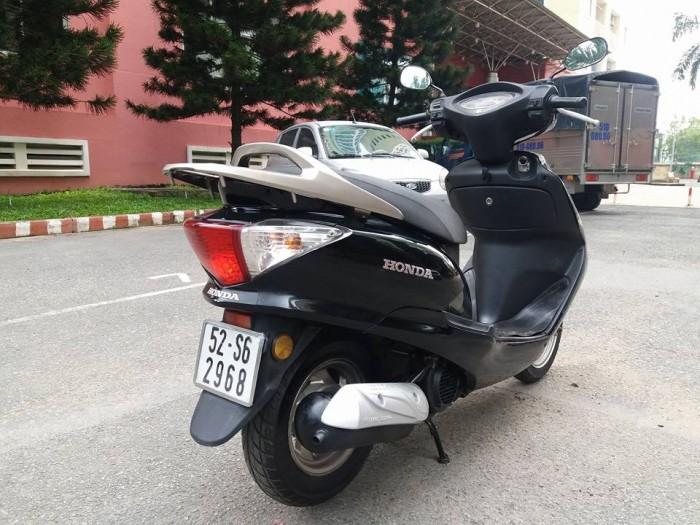 Honda Joying 125 Xe Tay Ga Của NHẬT Đời Sau Spacy Tuyệt Đẹp