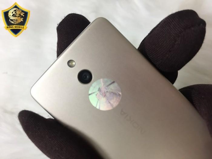Điện Thoại Nokia 515 Gold Chính Hãng Nguyên Bản Zin 100%