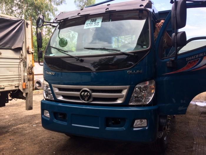 Mua bán xe tải trên 9 tấn Ollin 900B 2017 tại Bà Rịa Vũng Tàu - trả góp lãi suất thấp – giá tốt nhất 3