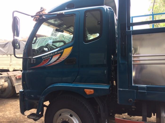 Mua bán xe tải trên 9 tấn Ollin 900B 2017 tại Bà Rịa Vũng Tàu - trả góp lãi suất thấp – giá tốt nhất 2