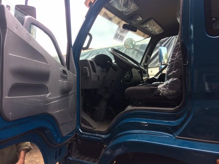 Mua bán xe tải trên 9 tấn Ollin 900B 2017 tại Bà Rịa Vũng Tàu - trả góp lãi suất thấp – giá tốt nhất 1