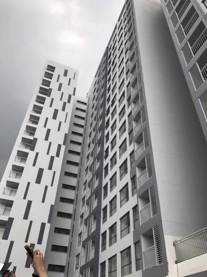 Căn hộ Riva Park view đẹp tầng cao 82m2 2PN, nội thất nhập khẩu Châu Âu tặng thêm sân vườn chân mây