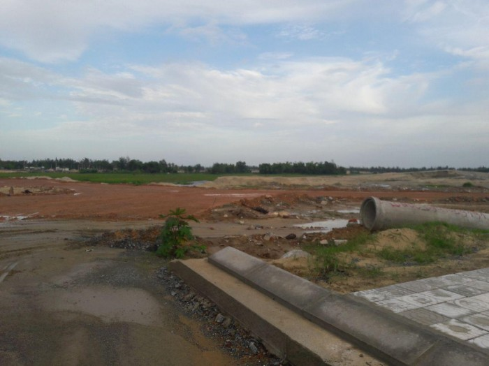 Đất Nền Cocobay