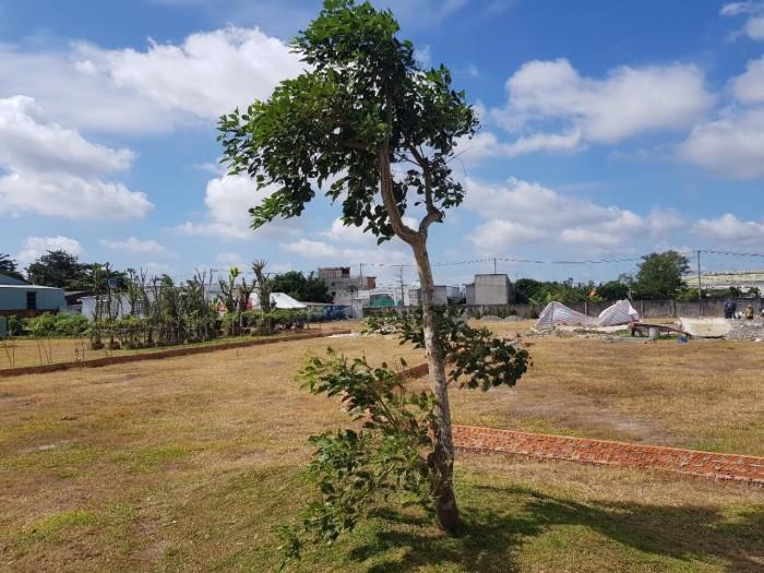 Bán đất chính chủ đường tây lân DT60 m2 bao giấy phép xây dựng
