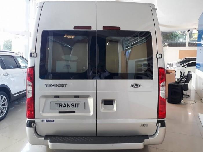 Bán ô tô Ford Transit Mid Limited 2017, kèm nhiều quà tặng hấp dẫn 5
