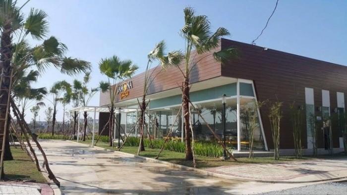 Nhà phố và biệt thự cao cấp ven sông Quận 7 liền kề Phú Mỹ Hưng