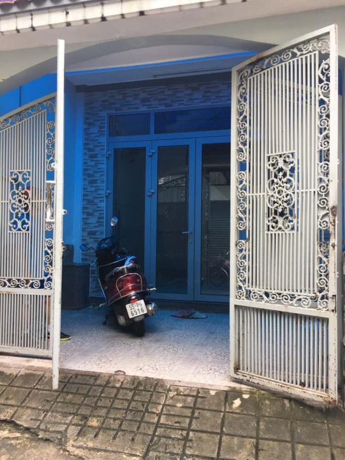 Chính chủ cần bán căn nhà  phố mặt tiền đường Thép Mới, Phường 12, Quận Tân Bình, HCM