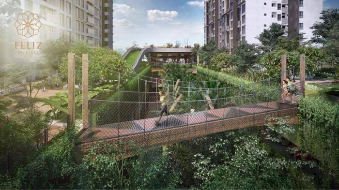 Cần bán căn hộ 1pn dự án Feliz En Vista, C.06.08 giá tốt. tầng phong thủy.