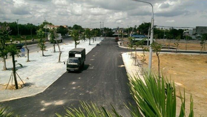 Bán nhanh bán gấp lô đất đối diện bệnh viện Thăng Hoa thị trấn Hà Lam Thăng Bình Quảng Nam