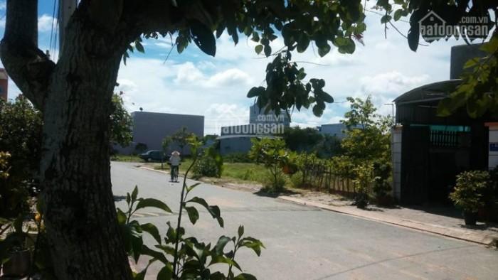 Đất 5x20m đất thổ cư, shr, đường Nguyễn Văn Bứa