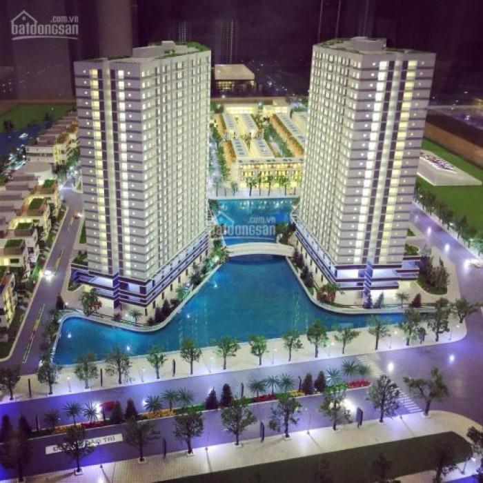 Sự thật về căn hộ Luxury home Jamona City của Sacomreal đang chính thức mở bán những căn cuối đẹp nhất dự án