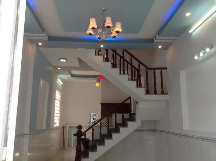Bán nhà 4 tầng xây mới Lê Trọng Tấn, La khê, Hà Đông.