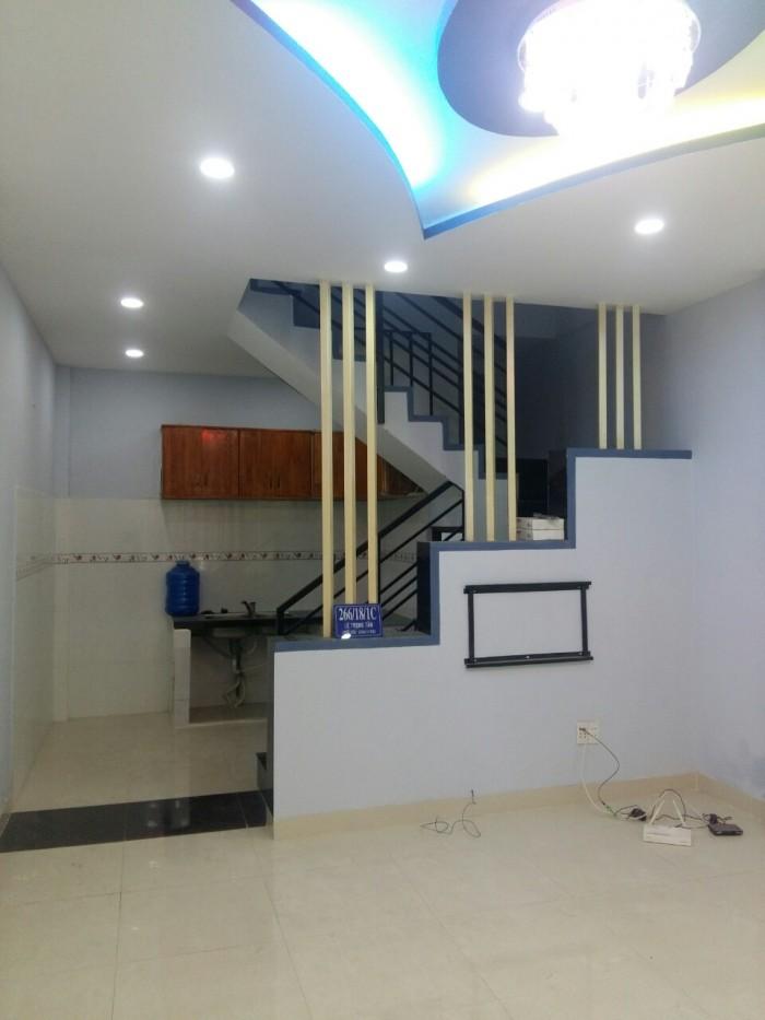 Cần bán nhà đường Lê Trọng Tấn