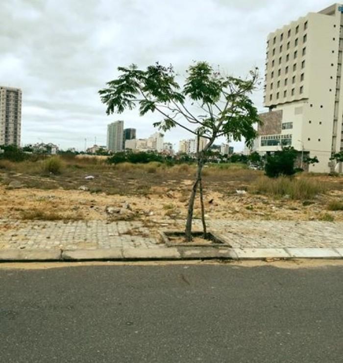 Bán gấp lô đất đường Hồ Sĩ Phấn – Sơn Trà (đường 7m5)