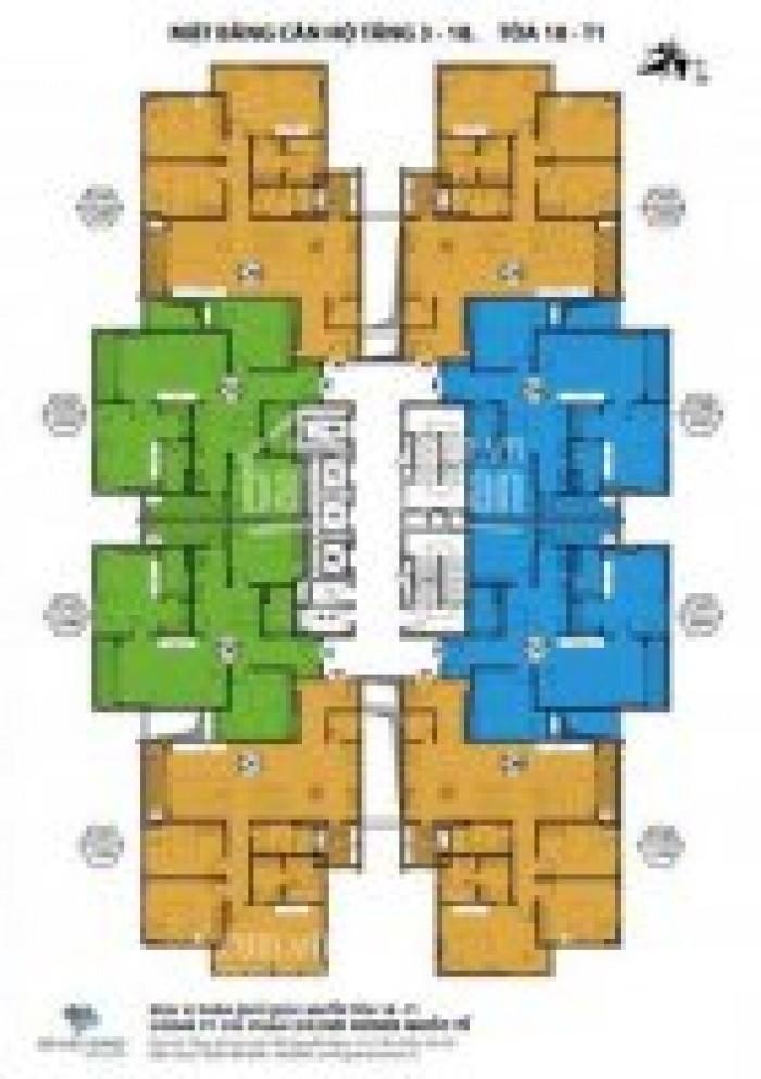 Bán căn đẹp nhất tầng 13-18 tòa 18T1 Việt Hưng Green Park . Nhanh tay liên hệ để có căn nhà ưng ý