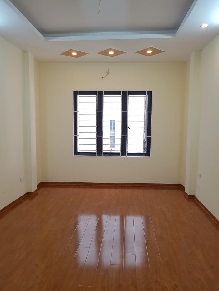 Bán nhà 33m2x5t ngõ 76 Vĩnh Hưng Hoàng Mai cạnh trường Tiểu Học Vĩnh Hưng