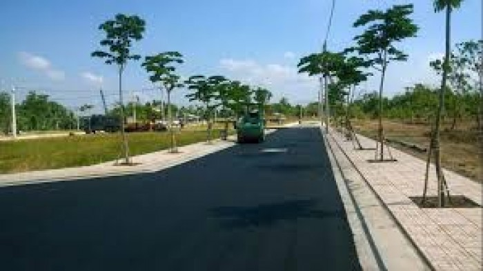 Bán đất mặt tiền đường Trần Lựu, Quận 2, ck 5%