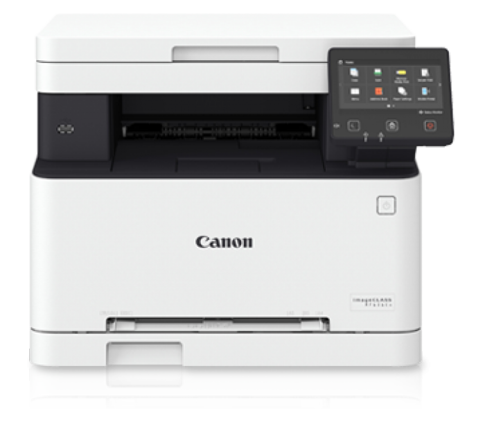 In Laser Màu Đa Năng Canon Image Class MF631cn, Copy, Scan, Network1