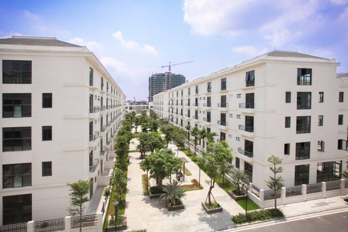 Chính chủ cần bán nhà cực đẹp mặt phố Triều Khúc, MT 7m, phù hợp mọi hình thức KD và cho thuê