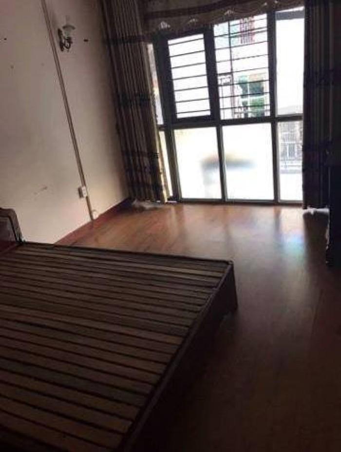 Bán nhà ngõ 218 Phương Mai