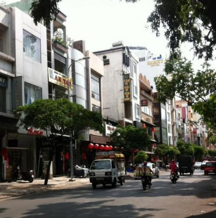 Nhà mặt tiền gần đường Lê Trọng Tấn Tiện Kinh Doanh DT 158m