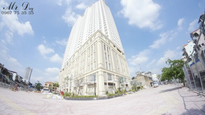 Cần tiền bán găp căn hộ 2 phòng ngủ 2,95 tỷ Lucky Palace tại trung tâm Q6