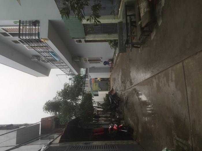 Cơ hội sở hữu nhà phố tuyệt đẹp 1T, 1L, 2PN, 2WC, DT 50m2 kiên cố