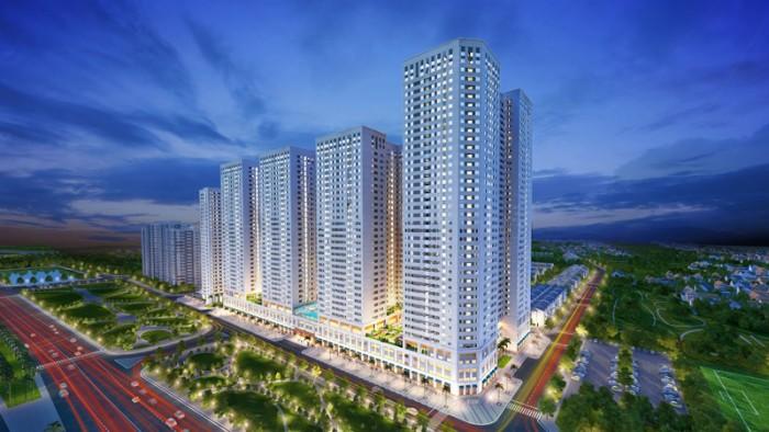HOT!!! Chỉ còn 10 căn ngoại giao chung cư cao cấp ngay sát trung tâm Hà Nội.