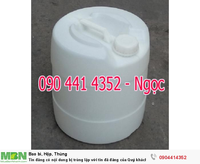 kệ đựng dụng cụ, thùng nhựa IBC 1000 lít, dụng cụ đựng hóa chất 20 lít