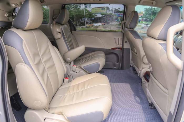 Toyota Sienna LE 3.5L 2010 15