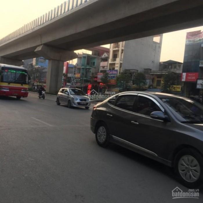 Bán nhà mặt phố Trần Phú Hà Đông, Kinh Doanh  tốt, 47m2*3 tầng,giá có thương lượng