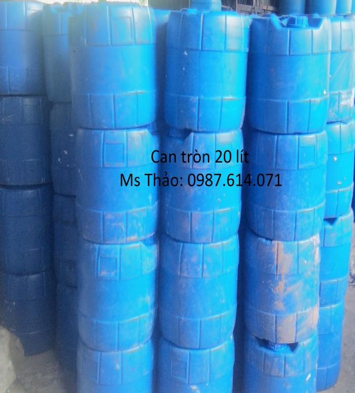 Cung cấp Bồn nhựa 1000 lít, Thùng phi nhựa 200 lít, Lu nhựa 120 lít, 160lit, 200lit, can nhựa đủ loại.