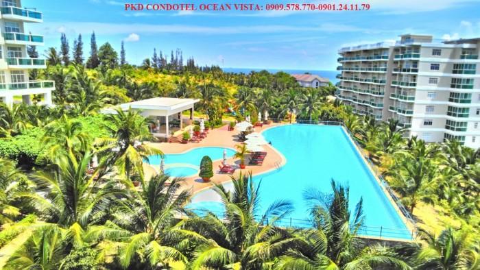 Đầu tư sinh lợi với căn hộ biển Ocean Vista Phan Thiết