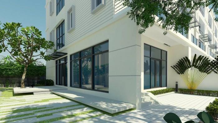 có ngay 5 tầng 147m2 nhà vườn Thanh Xuân – Phùng Khoang ở,cho thuê, an ninh tốt
