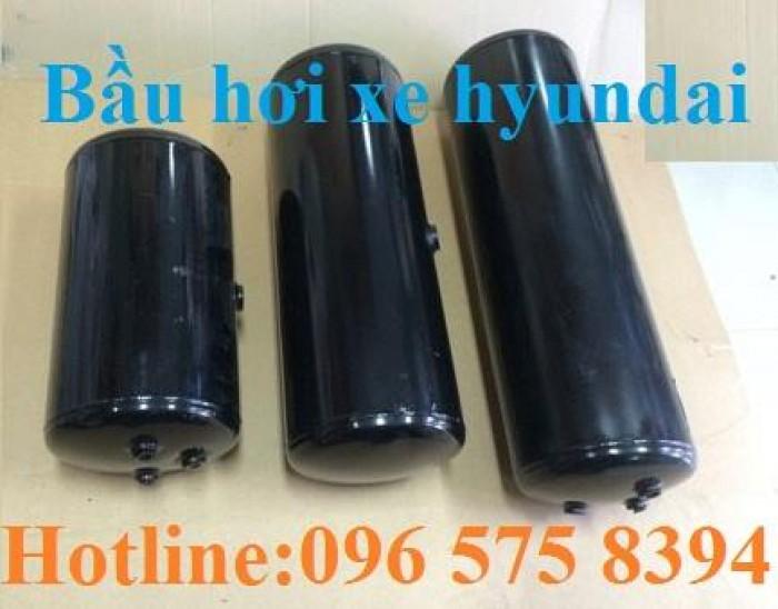 Phụ Tùng Xe Ô Tô Hyundai Mobis - Genuine Parts 12