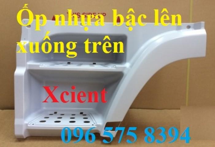 Phụ Tùng Xe Ô Tô Hyundai Mobis - Genuine Parts 14