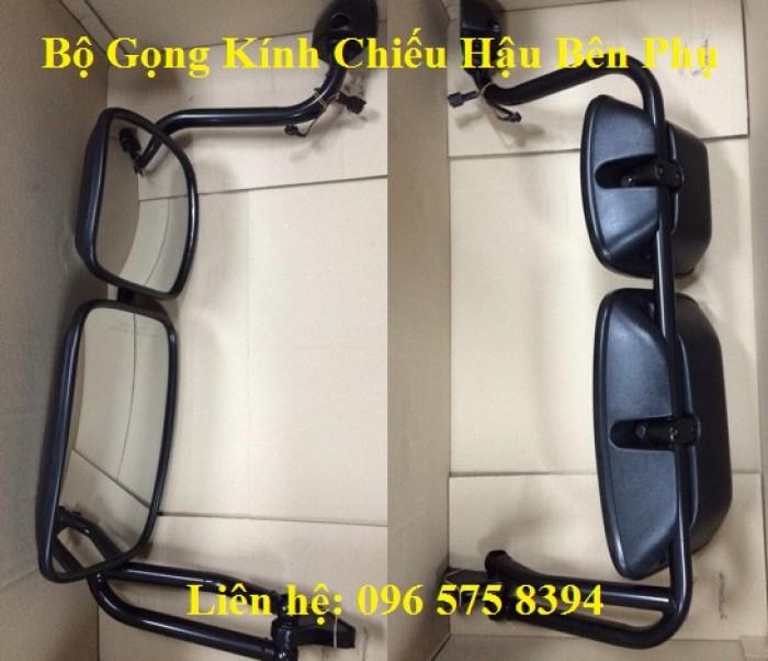 Phụ Tùng Xe Ô Tô Hyundai Mobis - Genuine Parts