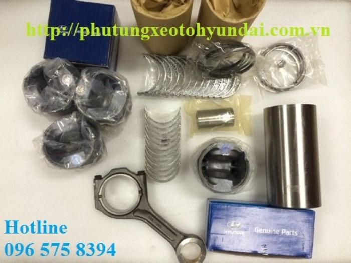 Phụ Tùng Xe Ô Tô Hyundai Mobis - Genuine Parts 4