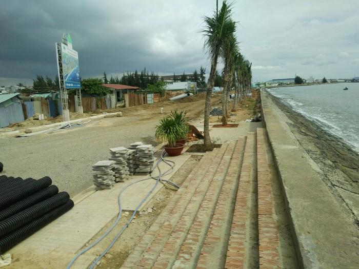 Cơ hội sở hữu 1 nền đất view biển cực đẹp.giá 13tr/m2