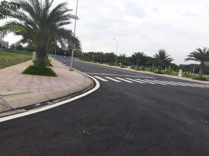 Dự án Rio Grande ngay mặt tiền Trường Lưu, phường Long Trường, Quận 9