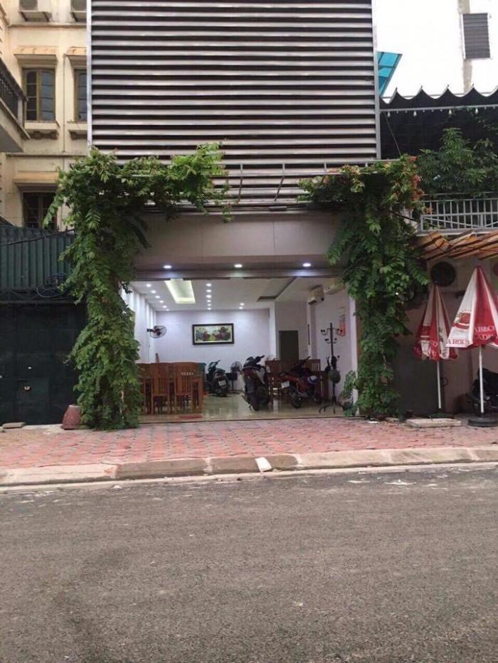 Mặt phố Tây Sơn mới, KD, cho thuê, làm VP, mở Shop hiệu suất siêu khủng.
