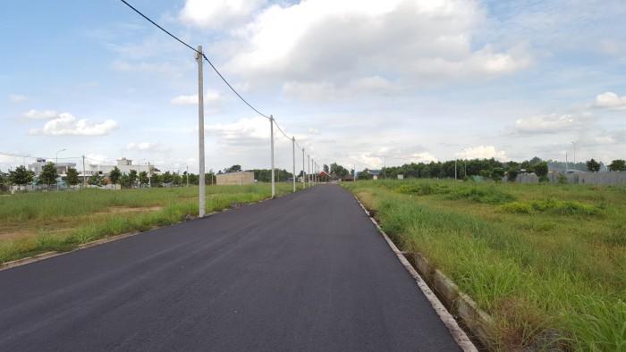 Bán đất thổ cư mặt tiền đường tránh Biên Hòa (Võ Nguyên Giáp)