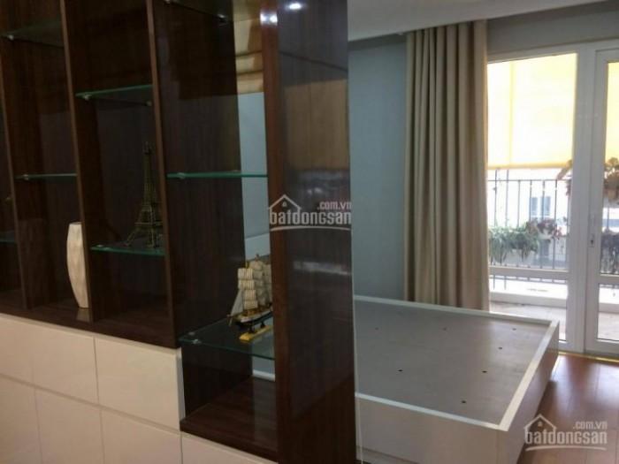 Căn Hộ Cao Cấp Giá Bình Dân Tại Khu Đô Thị Mới Yên Hòa Comdominium