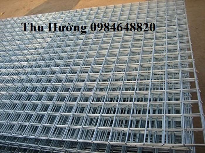 Gia công lưới thép hàn phi 4 ô 50x50 giá rẻ nhất miền trung2