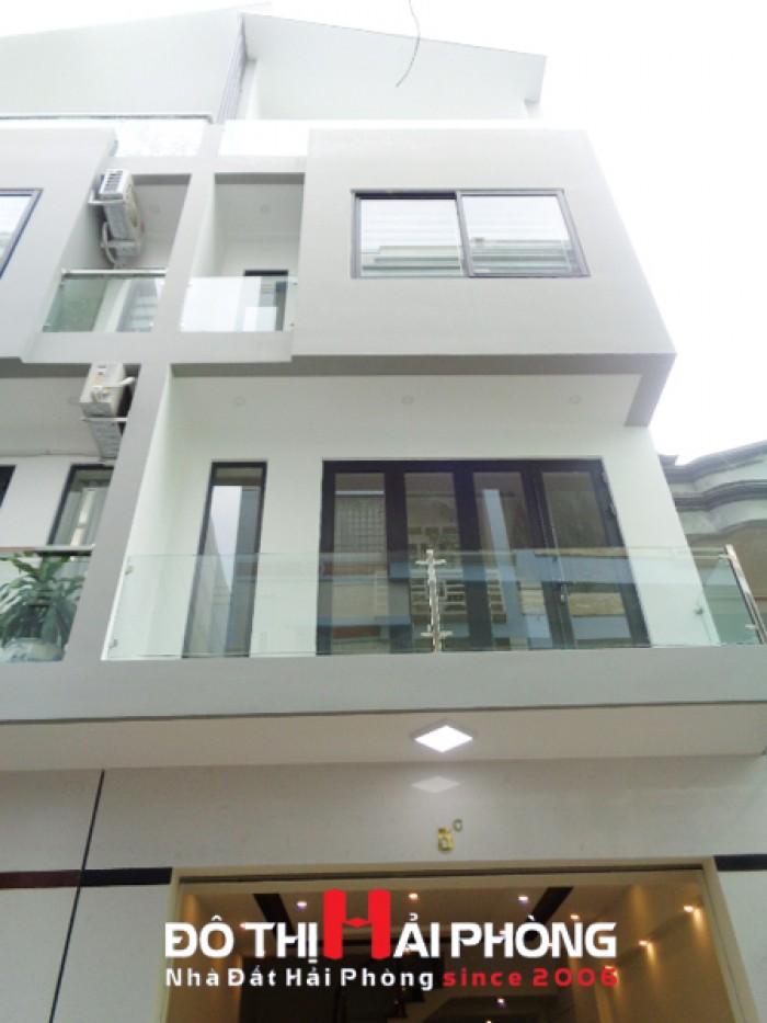 Bán nhà Ngõ 98 Khúc Thừa Dụ. Thiên Lôi, Lê Chân, Tp Hải Phòng