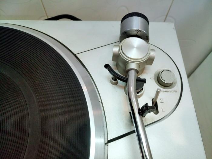 Đầu đĩa thanh Pioneer PL-260 hàng bãi2