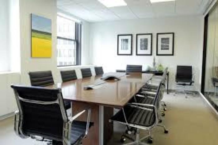 Cho thuê văn phòng Mặt phố Thụy Khuê, 55m2, setup cơ bản