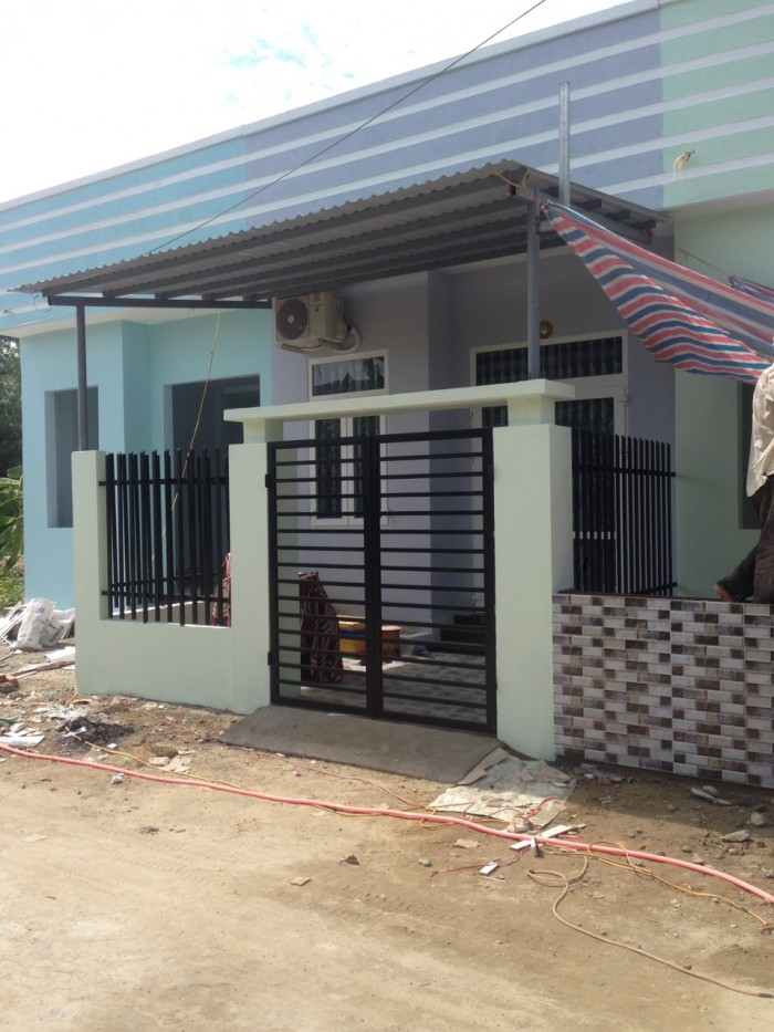 Bán nhà cấp 4  đường Dương Thiệu Tước gần nhà máy dệt Thủy Dương