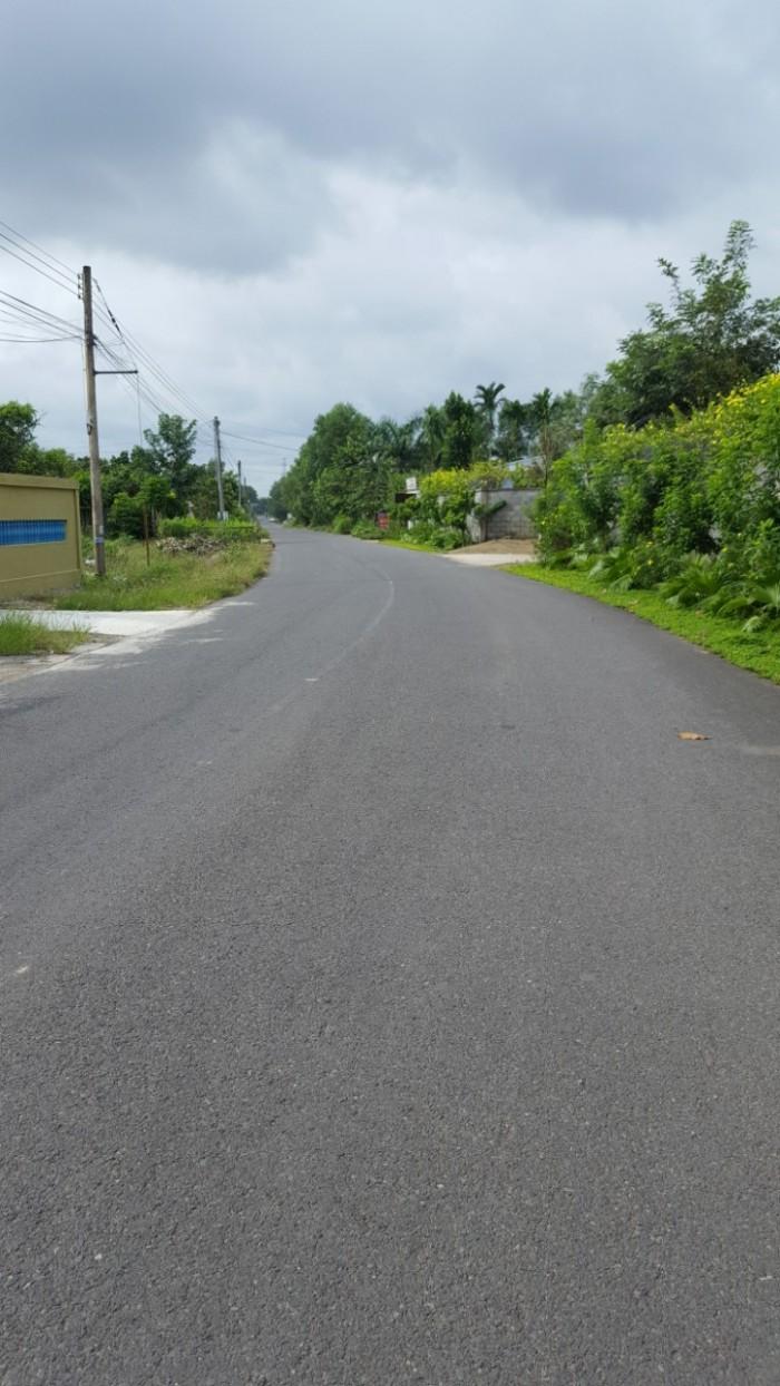 Bán 120.000m2 đất mặt tiền xã Long Phước, Long Thành, Đồng Nai
