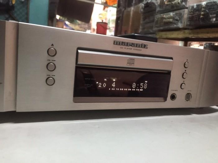 Chuyên bán CD marantz 5003 hàng bải long lanh